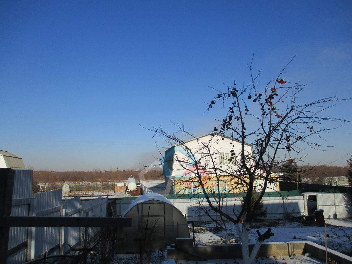 Дача на продажу по адресу Россия, Омская область, Омский р-н, Фадино ст