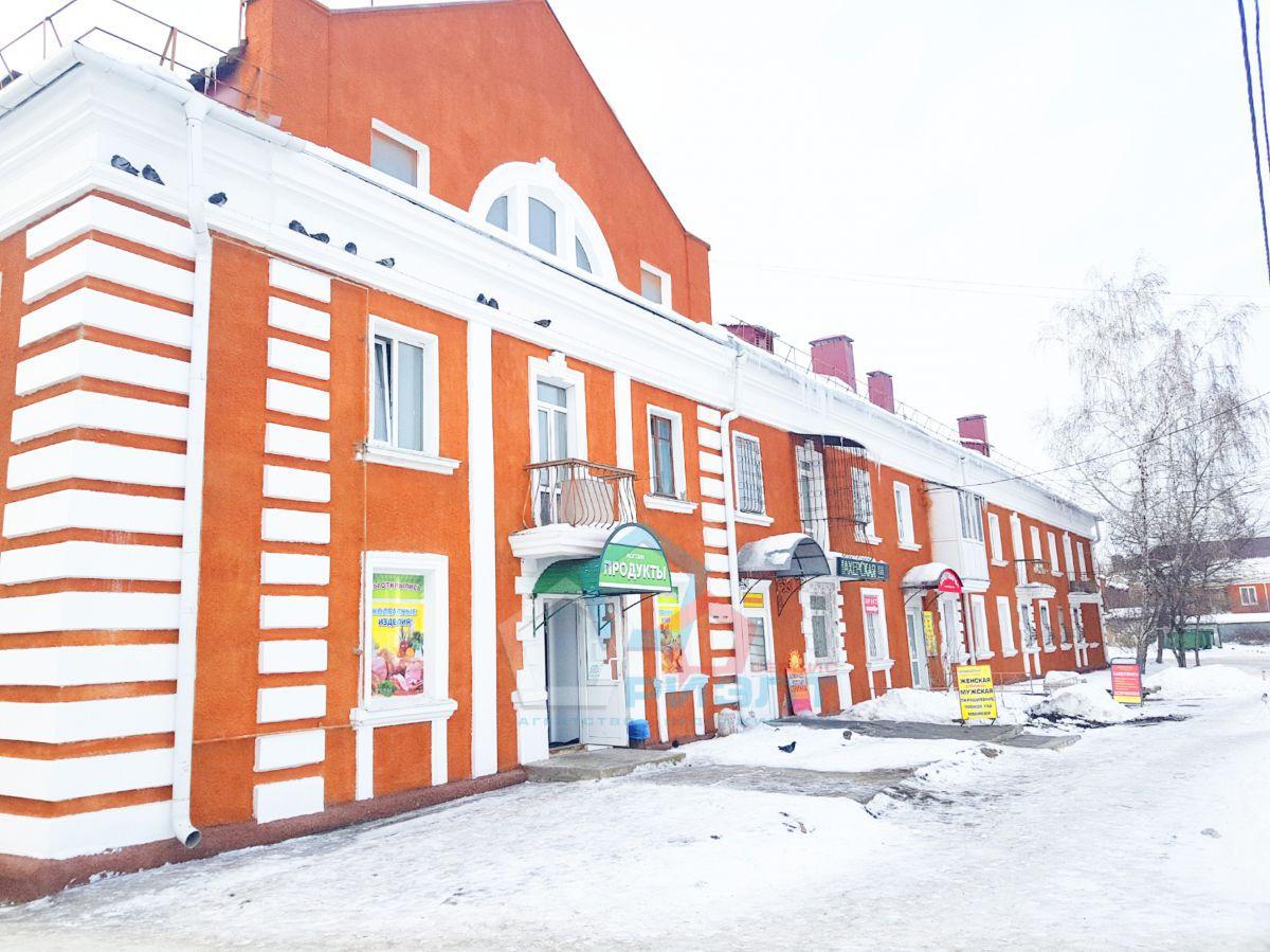 Квартира на продажу по адресу Россия, Омская область, Омск, 9 Линия ул, 165