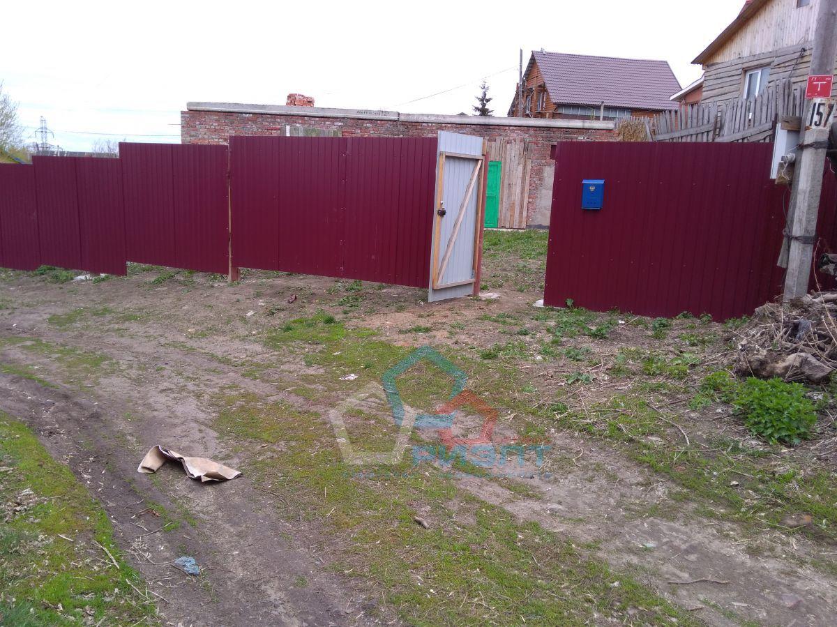 Дом на продажу по адресу Россия, Омская область, Омск, Свободная ул