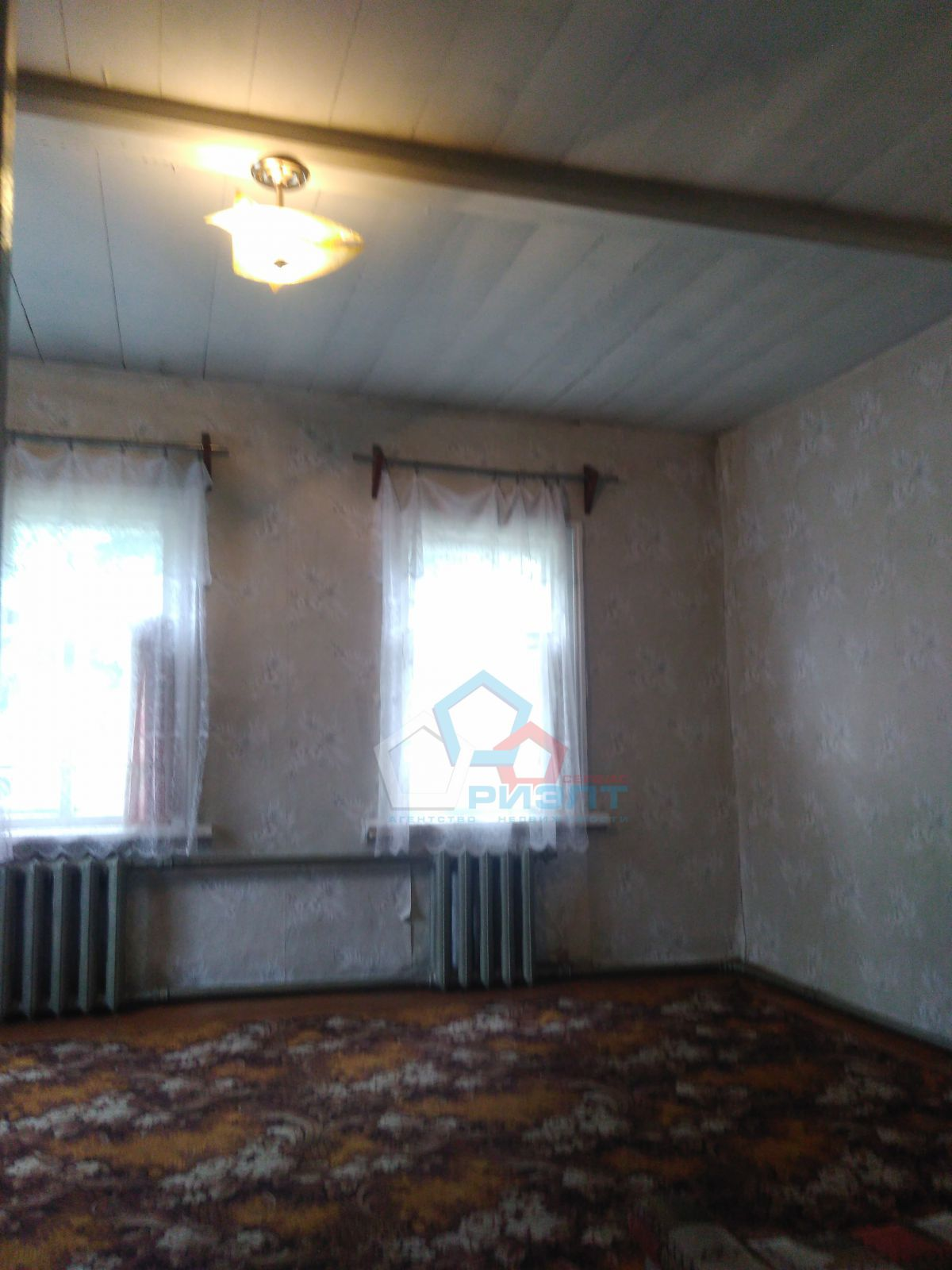 Часть Дома на продажу по адресу Россия, Омская область, Омск, Мануильского ул