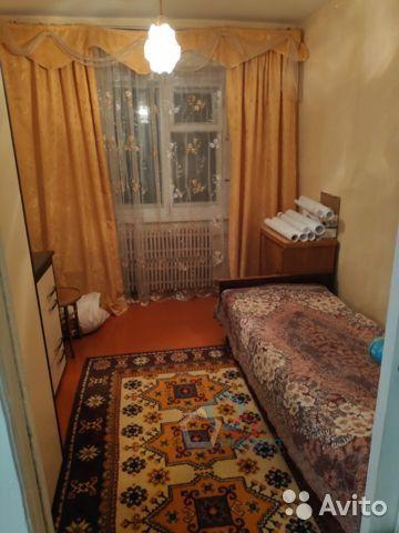 Квартира на продажу по адресу Россия, Омская область, Омск, Лесной проезд, 6