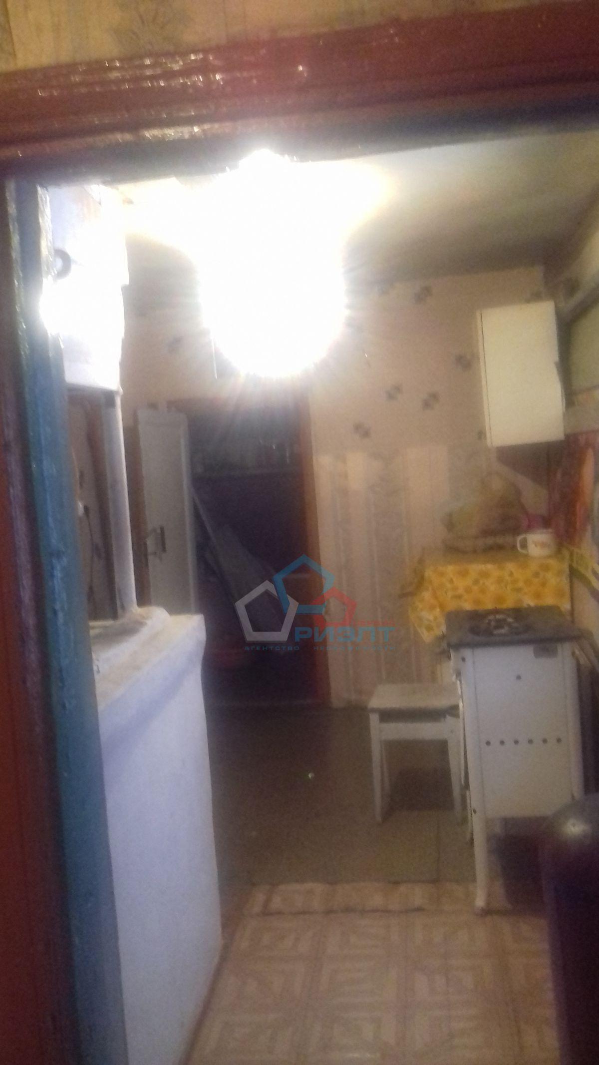 Дом на продажу по адресу Россия, Омская область, Омск, Ремесленная 10-я ул
