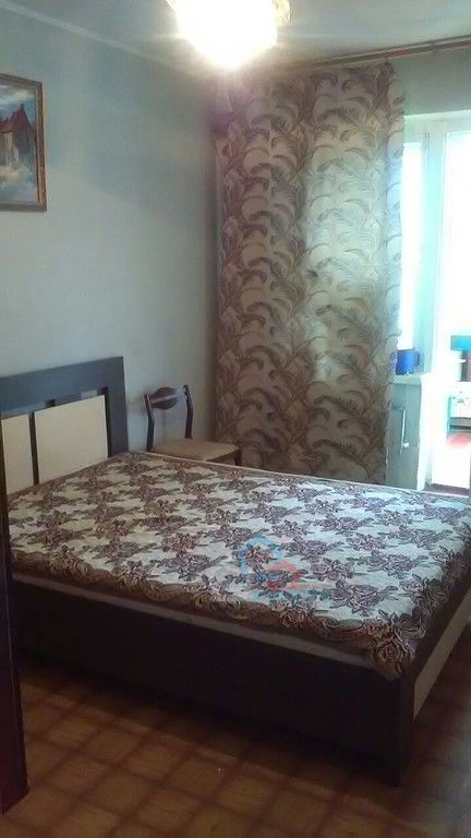 Квартира на продажу по адресу Россия, Омская область, Омск, Звездова ул, 103
