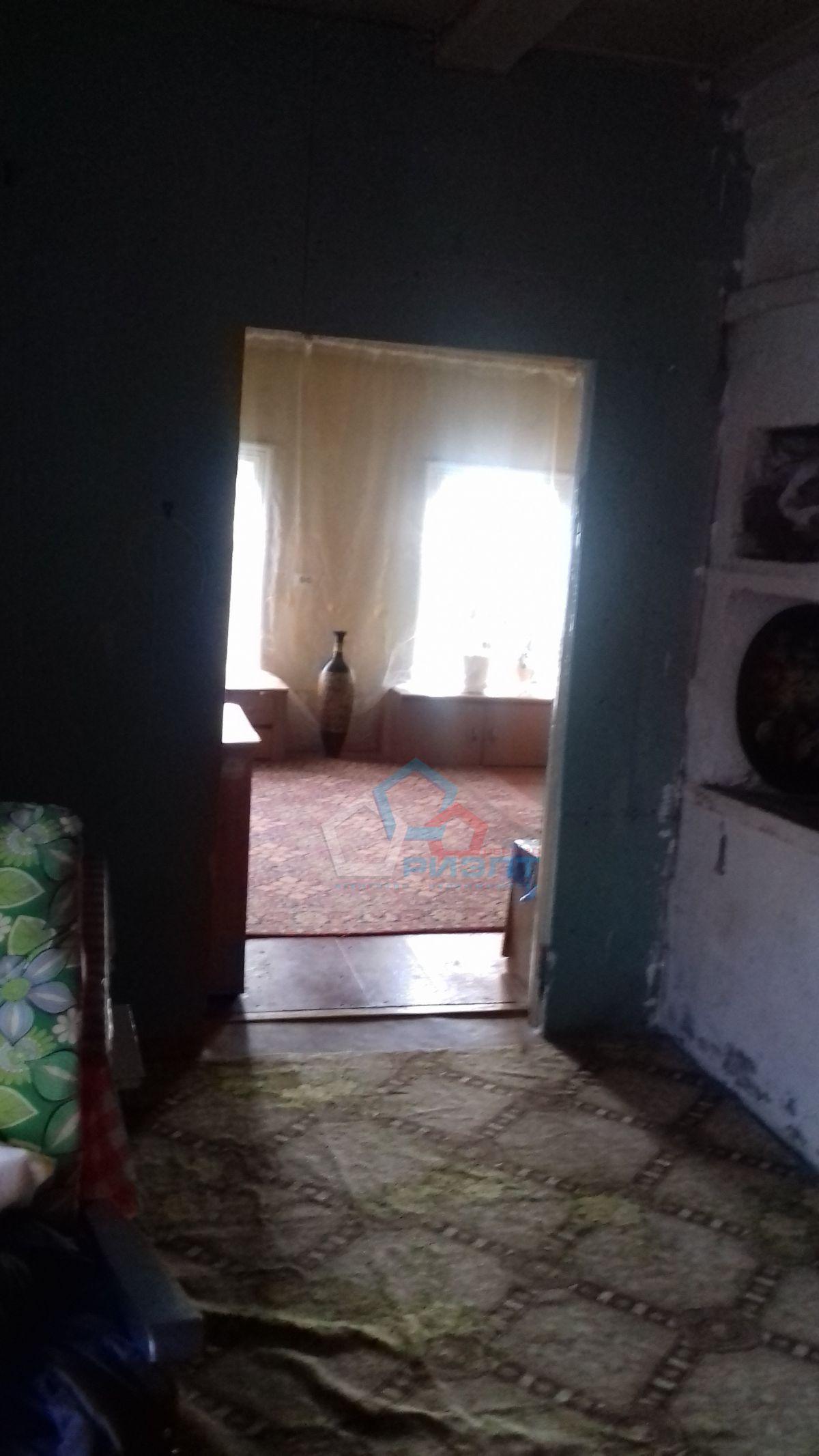 Часть Дома на продажу по адресу Россия, Омская область, Омск, Северная 7-я ул