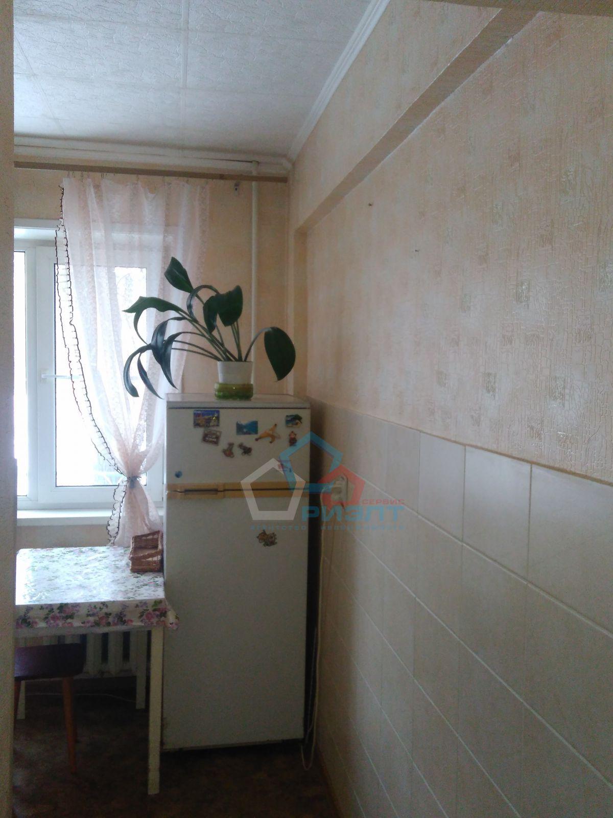 Квартира на продажу по адресу Россия, Омская область, Омск, Киевская ул, 4